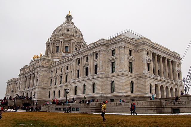 State Legislatures Take Aim At >> Republican Legislators Take Aim At Public Utilities Commission