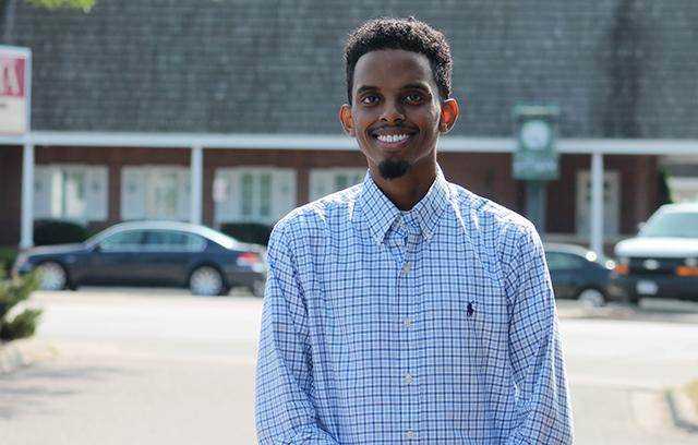 Rising to leadership: How second-generation Somali-Americans