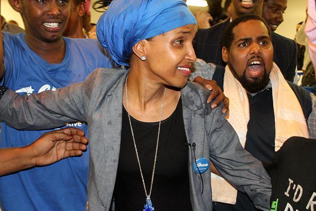 ilhan omar  marriage  and somali culture  an faq