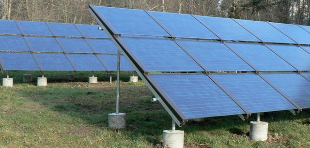 Efforts To Curb Solar Industry Subsidies Fail Amid