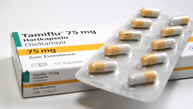 Roche still resists releasing full data on Tamiflu to independent ...