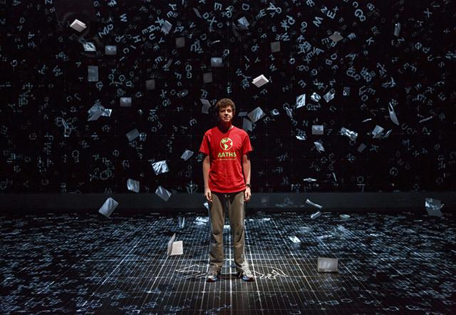Curious Incident' is an immersive experience: See it if you