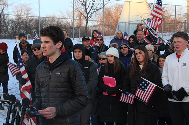 Mn Supreme Court Parents Lawsuit >> Why The Conservative Students Suing Edina High School May Have A