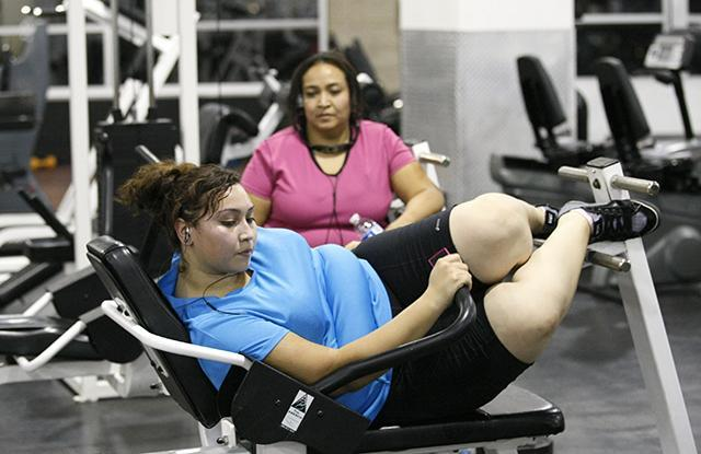 Study Suggests Exercise May Mitigate Heart Disease Risk If You Re Overweight But A Lot Of Caveats Are Attached Minnpost