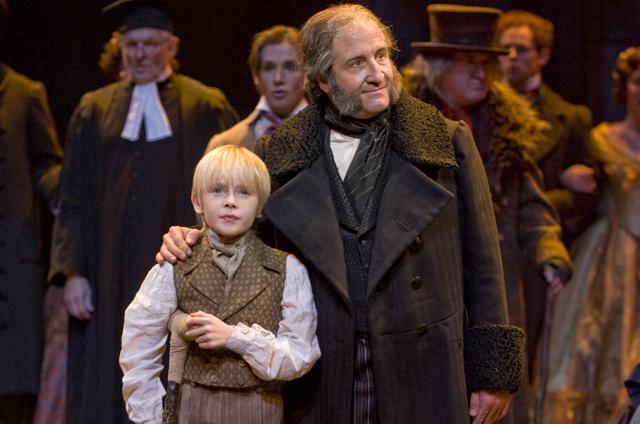 Did Scrooge save Tiny Tim with vitamin D? | MinnPost