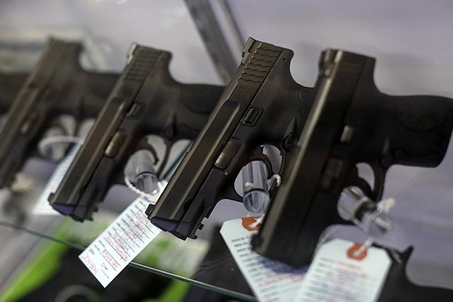 So just how easy is it to get a gun in Minneapolis?   MinnPost