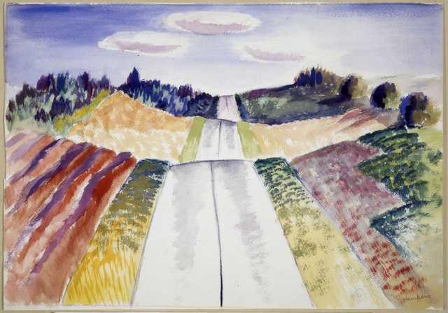 The Depression Era Art Of The Federal Art Project In Minnesota Minnpost