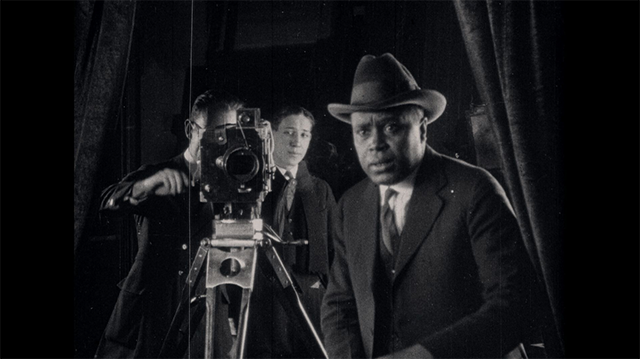 Pioneers of African-American Cinema' at the Trylon | MinnPost