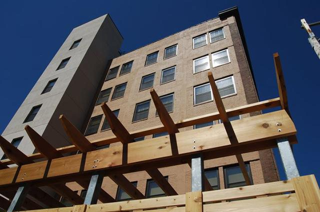 Endangered' tax credits a key part of financing affordable housing