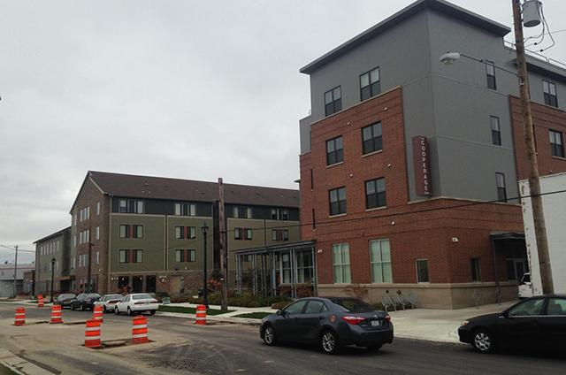The quest for market-rate housing in Minneapolis' Seward