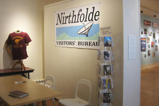Welcome to the Nirthfolde Visitors' Bureau