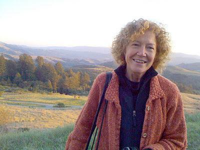 Minnesota's 2011 Poet Laureate, Joyce Sutphen of Chaska.