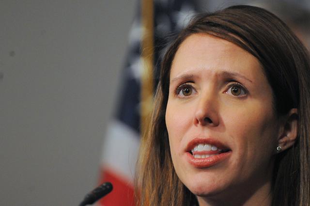 Assistant Senate Majority Leader Katie Sieben said Democrats would look to work