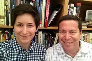 authors photo