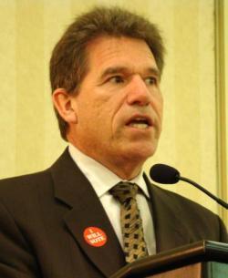 Mark Ritchie