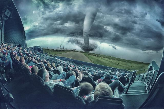 tornado alley photo