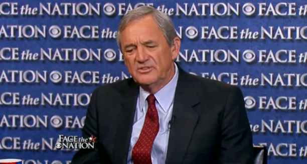 Rep. Rick Nolan blasted Congress on 'Face the Nation' Sunday