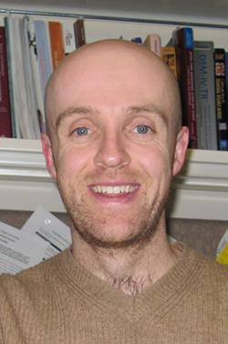 Glen Spielmans