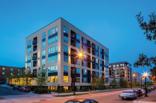 What's driving the Twin Cities' apartment mania? | MinnPost