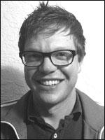 Matt Rasmussen
