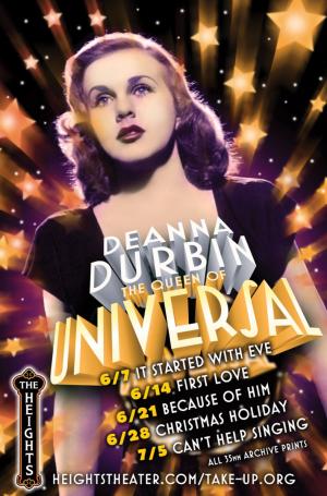 Deanna Durbin Festival