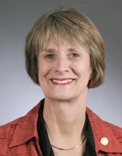 Rep. Mindy Greiling