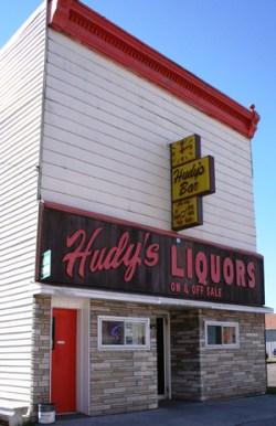 Hudy's