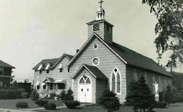 St. Adalbert's