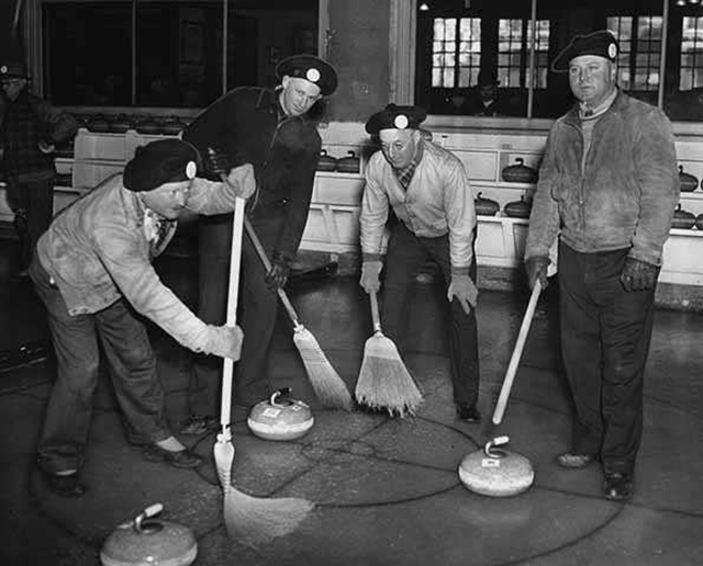 st paul curling club bonspiel