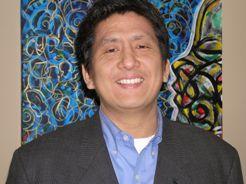 Erik Takeshita
