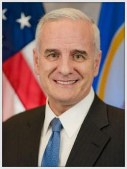 Governor Mark Dayton