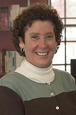 Mary Jo Kane