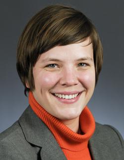 Rep. Kate Knuth