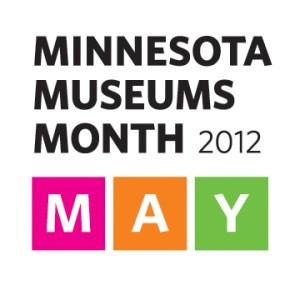 Museum month logo