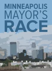 mayor race graphic