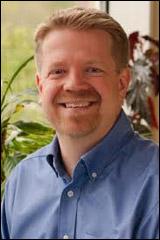 Paul Austin of Conservation Minnesota
