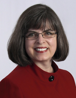 Rep. Pam Myhra