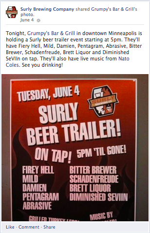 Surly Paid
