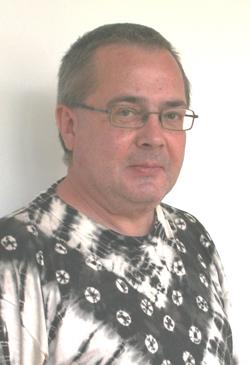 Andrei Agafonov