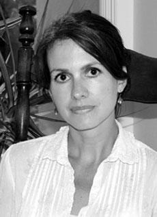 Amy Leach