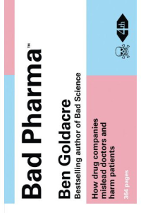 bad pharma cover