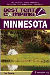 Best Tent Camping Minnesota