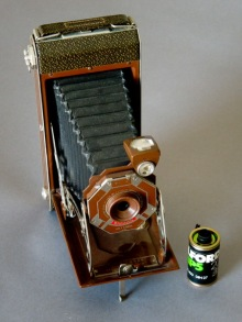 History is back: In search of the perfect camera design