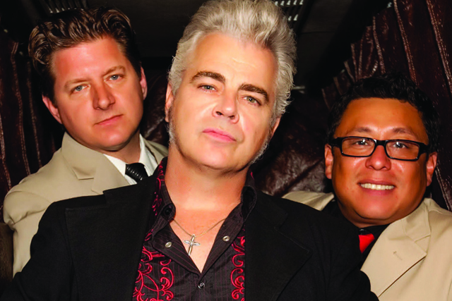 Dale Watson & The Texas Two