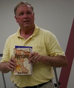 Dean Urdahl