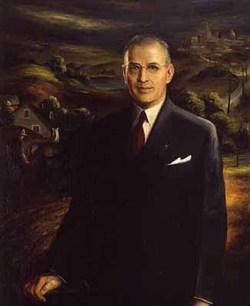Edward J. Thye