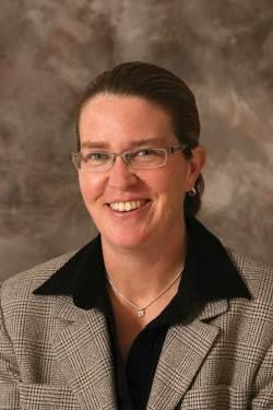 Laura Halldorson