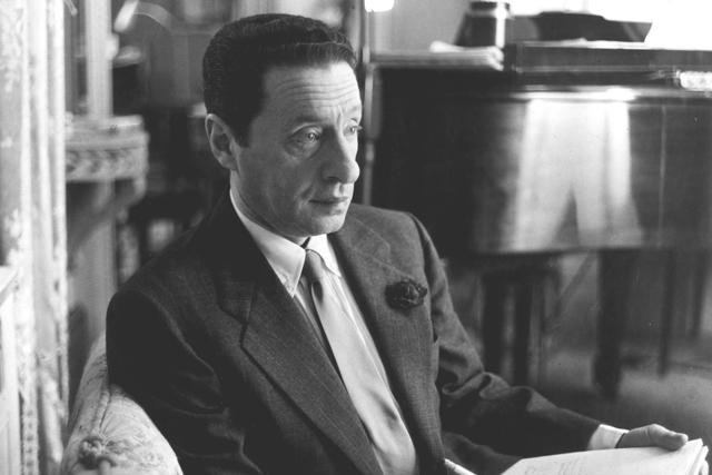 Harold Arlen