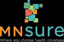 mnsure logo