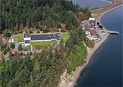 Marine Sciences Laboratory